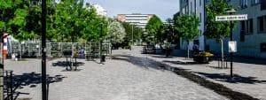 Golvslipning Upplands Väsby